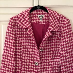 Lilly Jacket Size 8